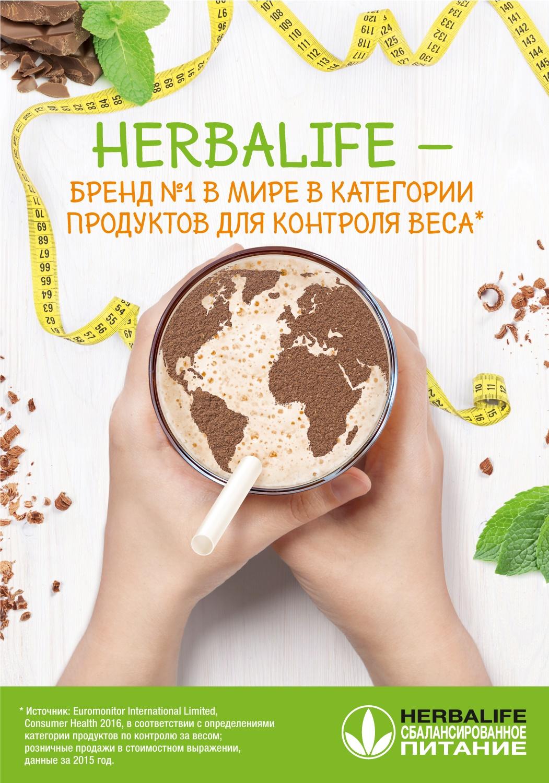продукты гербалайф для похудения